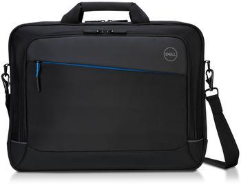 """Dell Professional Briefcase 14 - Notebook-Tasche 35,6 cm (14"""") - Schwarz"""