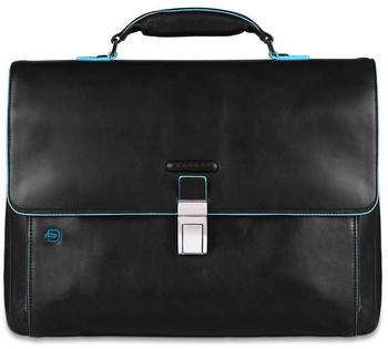 Piquadro Blue Square black (CA3111B2)