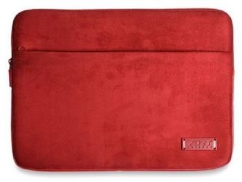 "Port Designs Port Milano Sleeve 24,4-30,5cm (10-12"") red"