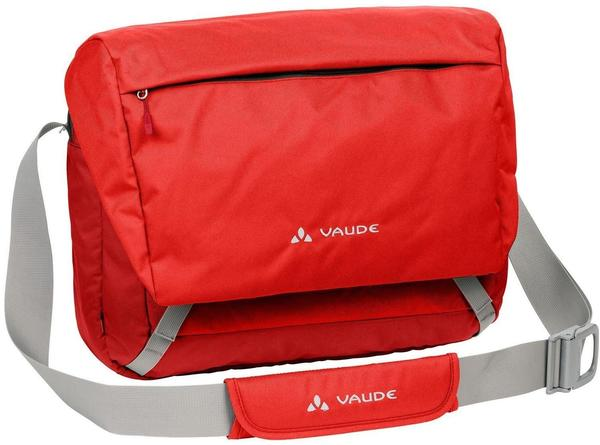 VAUDE Rom II L energetic red