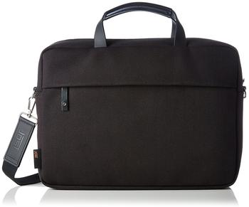 JOST Lund Aktentasche 40 cm Laptopfach black