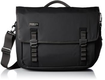 Timbuk2 Command Messenger Bag L Jet Black 2017 Messenger Bags & Kuriertaschen