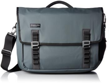 Timbuk2 Command Laptop TSA-Friendly Messenger Bag L grau