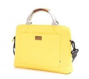 golla Laptoptasche, »Polaris 15 Zoll Sun gelb