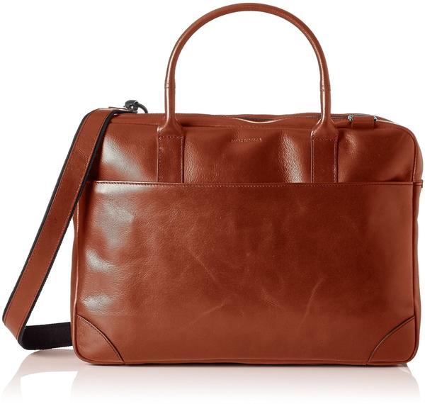 Royal RepubliQ Explorer Laptop bag double - braun