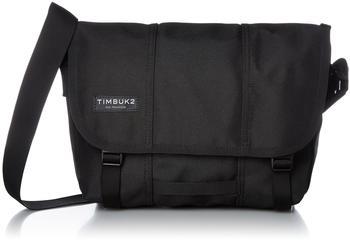 Timbuk2 Classic Messenger XS schwarz