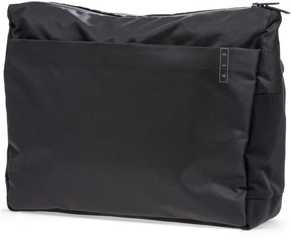 A E P Messenger Umhängetasche mit Laptopfach 15 Zoll