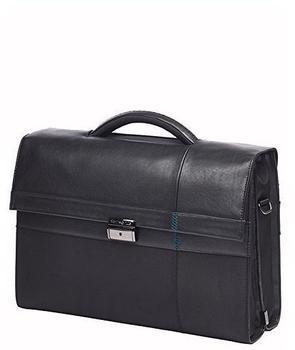 Samsonite Formalite Briefcase 2 Gussets 15.6 black