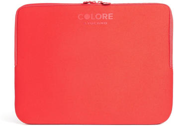 """Tucano Second Skin Colore for Notebook 13""""/14"""" red (BFC1314-R)"""