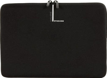 """Tucano Second Skin Colore for Notebook 13""""/14"""" black (BFC1314)"""