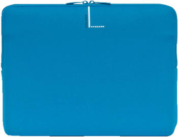 """Tucano Second Skin Colore for Notebook 13""""/14"""" blue (BFC1314)"""