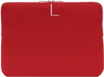 """Tucano Second Skin Colore für Notebook 15,6""""/16"""" red (BCF1516-R)"""