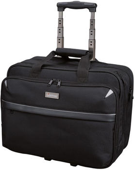 Alassio XRAY Business Laptop Trolley (46099)