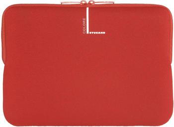 """Tucano Colore Second Skin 10""""/11"""" red"""