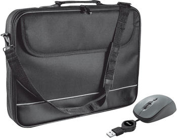 """Trust 15-16"""" Notebook Bag with mouse (18902 )"""