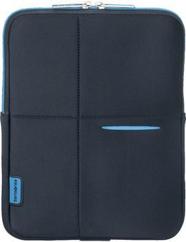 """Samsonite Airglow Sleeve 15,6"""" black/blue"""