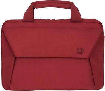 """Dicota Slim Case EDGE 12-13,3"""" red"""