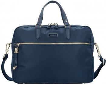 Samsonite Karissa Biz Briefcase dark blue (88233)