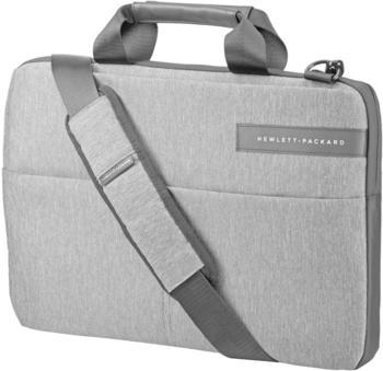 HP Signature Slim Topload grey (L6V67AA)