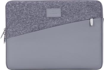 "Rivacase Laptop-Sleeve 13,3"" grey (7903)"