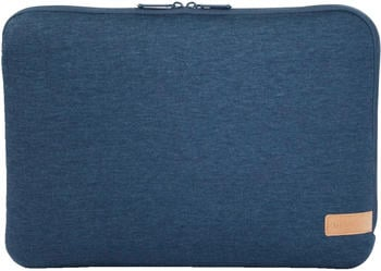 "Hama Notebook-Sleeve Jersey 17,3"" blau"