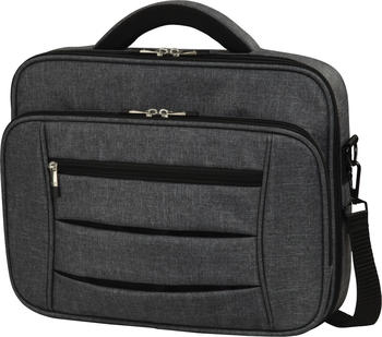 "Hama Notebook-Tasche Business 15,6"" grau"