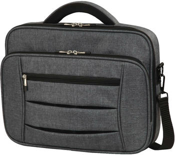 "Hama Notebook-Tasche Business 17,3"" grau"