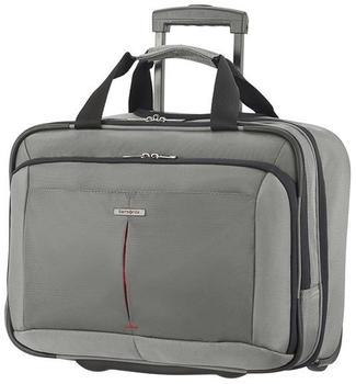 """Samsonite Guardit 2.0 Rolling Laptop Bag 17.3"""" (115332) grey"""