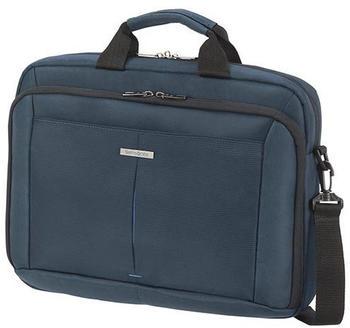 "Samsonite Guardit 2.0 Briefcase 15.6"" blue"