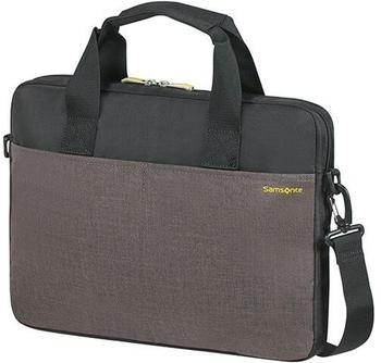 """Samsonite Sideways 2.0 Laptop Sleeve 14"""" black/grey"""