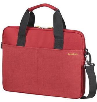"""Samsonite Sideways 2.0 Laptop Sleeve 14"""" tibetan red"""