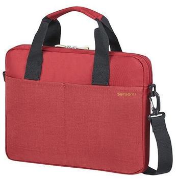 """Samsonite Sideways 2.0 Laptop Sleeve 13.3"""" tibetan red"""