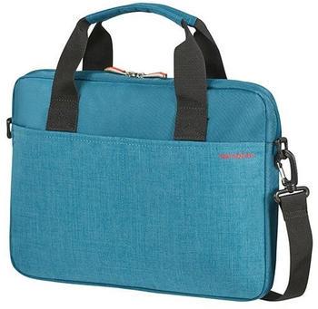 """Samsonite Sideways 2.0 Laptop Sleeve 13.3"""" moroccan blue"""