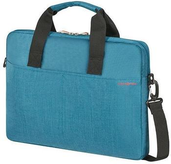 """Samsonite Sideways 2.0 Laptop Sleeve 15.6"""" moroccan blue"""