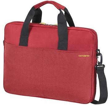 """Samsonite Sideways 2.0 Laptop Sleeve 15.6"""" tibetan red"""