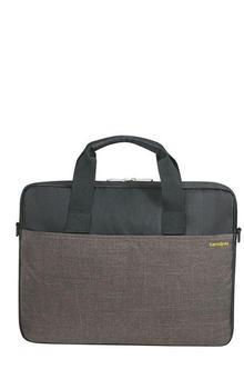 """Samsonite Sideways 2.0 Laptop Sleeve 15.6"""" black/grey"""