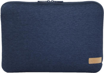 "Hama Notebook Sleeve Jersey 15,6"" blue"