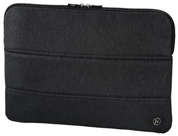 Hama Notebook-Sleeve Manchester 13,3 black