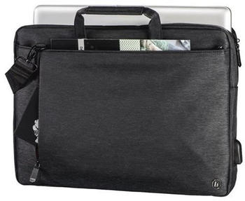 Hama Notebook-Bag Manchester 13.3 black