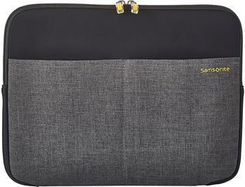 """Samsonite Colorshield 2 Laptop Sleeve 13,3"""" (115280) black/grey"""