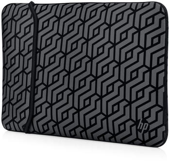 "HP Reversible Neoprene Sleeve 15.6"" schwarz/grey"