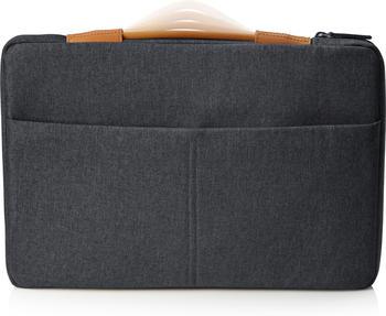 "HP Envy Sleeve Urban Sleeve 15.6"" grey"