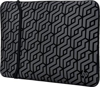 """HP Reversible Neoprene Sleeve 14"""" schwarz/grau"""