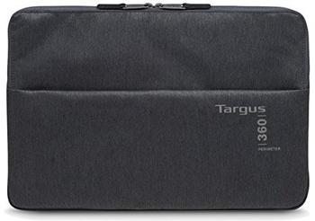 "Targus 360 Perimeter 15.6"" Laptop Sleeve ebony"