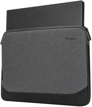 "Targus Cypress 15.6"" Sleeve with EcoSmart grey"