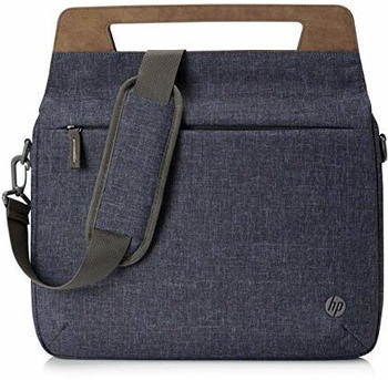 """HP Renew 14 Slim Briefcase 14"""" blue navy"""