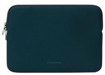 "Tucano Second Skin Top Sleeve MacBook Pro 13"" Retina blue"