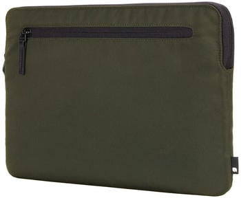 """Incase Compact Sleeve MacBook Pro/Air 13"""" olive"""