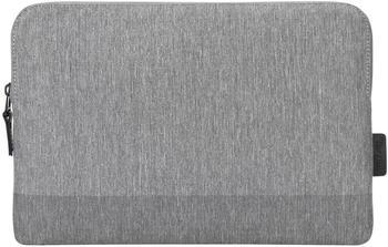 "Targus CityLite Laptop Sleeve 13"" grey"