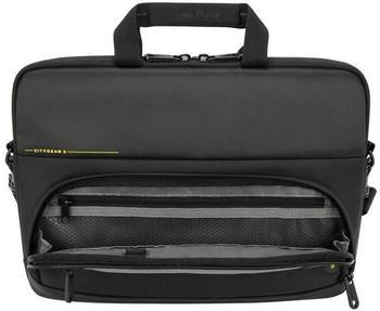 "Targus CityGear 11.6"" Slim Topload Laptop Case black"